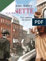 Les Ombres Du Passe - Suzanne Aubry