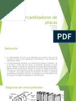 Expocicion de Intercambiador de Placas (1)