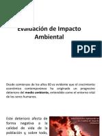 Evaluación Impacto Ambiental.ppt