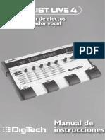 VL4Manual Spanish Original