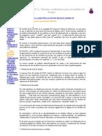 2.1.5 Análisis Funcional de Operatividad (HAZOP)