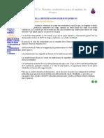 2.2 Metodos Semicuantitativos