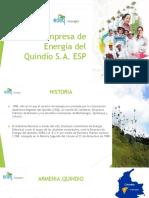 Empresa de Energía Del Quindío S (1)