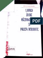 LUMEA INTRE RAZBOIUL RECE SI PACEA FIERBINTE - MIRCEA OVIDIU MANDRU.pdf