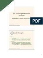 Database design and Implementation 08