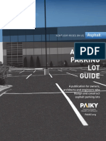 Parking Lot Guide