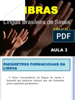 Aula 3 de Libras_parâmetros