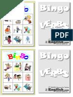 BINGO VERBS.pdf
