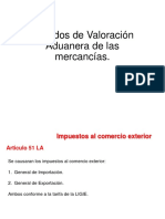 Metodos de Valoración Aduanera.pptx