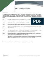 Ejercicio de Evaluacion Capacitacion Coordinadores Comunales y Directores 2010