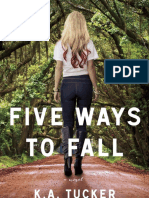 Five Ways To Fall - K.A Tucker.pdf