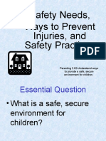 2.02 Safety at home.ppt