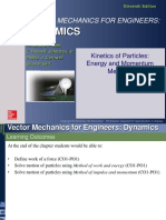 Week 6 Kinetics of Particles (Energy and Momentum Methods).pdf