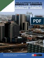 RM 325-2009-VIVIENDA_MANUAL ELABORACION PLANES DE DESARROLLO URBANO.doc