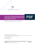 Esposito Et Al-2010-Cochrane Database of Systematic Reviews