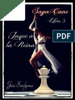 Jaque a La Reina - Janis Sandgrouse