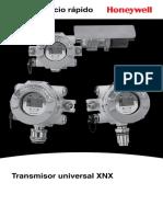 12652_XNX Uni Transmitter_QSG_1998-0744_MAN0881_Rev4_ES.pdf