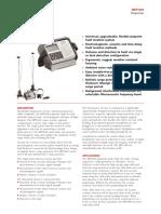 Manual de Usuario Facturador Electrónico Gratuito Offline