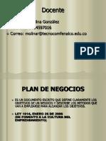 Plan de Negocio 7
