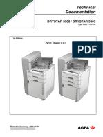 Service Dry5503
