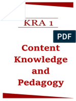 KRA & Objectives - T1-T111.docx