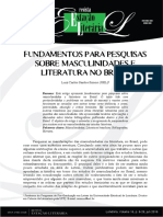 MASCULINIDADES E LITERATURA NO BRASIL.pdf