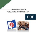 PROYECTO MISIONERO INFORME FINAL        .                                                              ESCUELA SABATICA - .docx