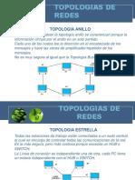 Redes Informaticas [Programa Huascaran] Parte II