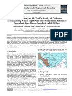 Mustaffa et al. - 2018 - Preliminary study on air traffic density of Peninsular Malaysia using visual flight path trajectories from Auto.pdf