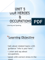 Unit 5 Out Heroes