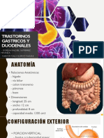 TRASTORNOS GASTRICOS  Y DUODENALES.pptx