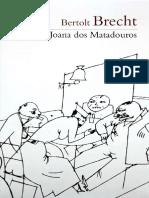 A santa Joana dos matadouros - Bertold Brecht.pdf