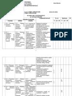 Planificare AMG I M X Comunicare.doc