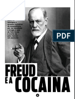 Freud e a Cocaina