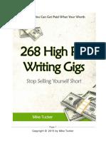 268 High Paid Writing Gigs.pdf