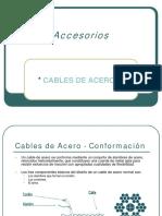 Documentos_Doc 4 Accesorios-Cables & Cadenas