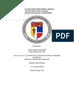 Trabajo Final - Metodo de Investigación - 11.04.2019