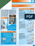 ET 420 Acumuladores de Hielo en La Refrigeracin Spanish