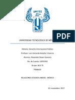 Relación Cuba - EUA.docx