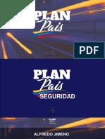 Seguridad Plan País