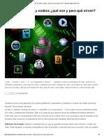 Formatos de Video y Codecs ¿Qué Son y Para Qué Sirven_ – Blog de Página Web Leon