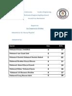 TIG (Report)