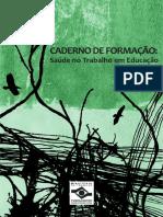 Caderno de Formação (Saúde no Trabalho em Educação) - Fundacentro.pdf