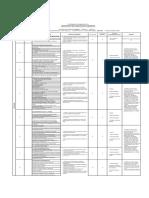 Cronograma de Biofisica Medicina 2014-i (1)