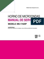 Lg-MS-1742DP