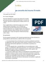 ConJur - Receita restringe conceito de insumo firmado em repetitivo.pdf