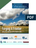 estado de los mercados voluntarios de carbono.pdf