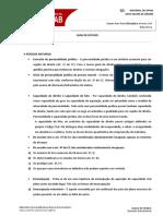Caderno Que Questões Direito Civil Parte Especial