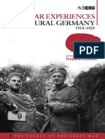 Ziemann - War Experiences in Rural Germany_ 1914-1923 (Legacy of the Great War) (2007).pdf