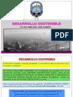 Clase N° 2, Definicion, Desarrollo sostenible.pdf